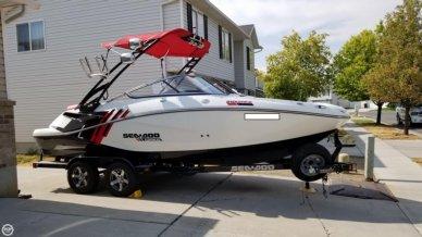 Sea-Doo 210 Wake, 20', for sale