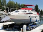 1990 Bayliner 2651 Ciera Sunbridge - #2