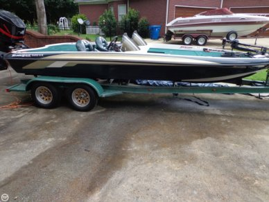 Ranger Boats 520 VX, 21', for sale