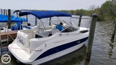 Bayliner 275 SB Cruiser, 26', for sale - $27,995