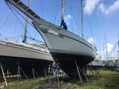 Sea Wolf 45, 45', for sale - $19,500