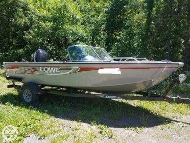 Lowe FS 185, 18', for sale - $16,500