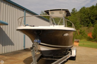 Dusky Marine 233, 23', for sale - $16,500