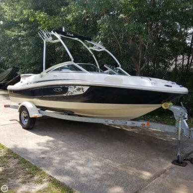 Sea Ray 185, 19', for sale - $15,500