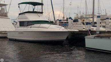 Silverton 31 Convertible, 31, for sale