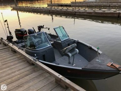 Lund 1775 Classic Sport, 19', for sale - $20,000