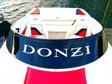 Donzi 22 ZX, 22', for sale - $23,000