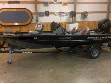 Bass Tracker 175TXW, 17', for sale - $16,000