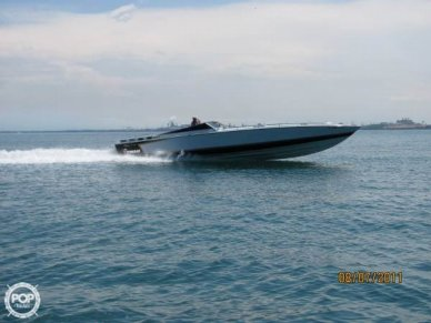 Chris-Craft Stinger 390X, 39', for sale - $64,500