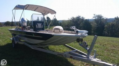 Alumacraft MV 1860 AW, 18', for sale - $24,490