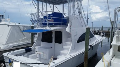 Luhrs 36 Convertible, 36', for sale - $85,000
