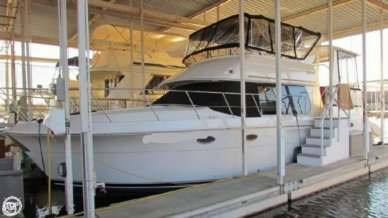 Carver 406 Aft Cabin, 46', for sale - $125,000