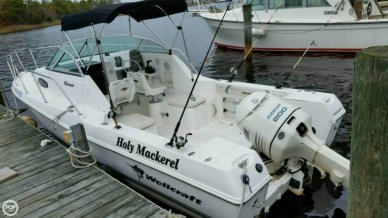 Wellcraft 24 Walkaround, 24', for sale