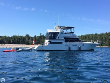 Hyatt 47 CPMY, 49', for sale - $111,000
