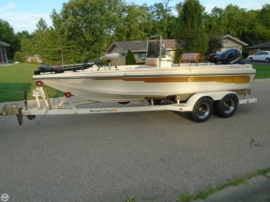 Ranger Boats Chief 380, 19', for sale - $12,999