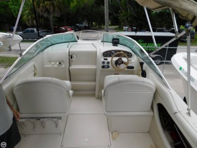 Sea Ray 225 Weekender, 22', for sale - $16,500