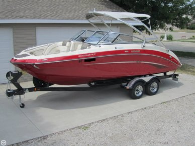 Yamaha 242 Limited S, 23', for sale - $51,200