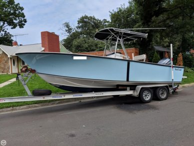 SeaCraft 23, 23', for sale - $25,000