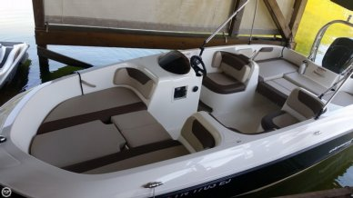 Bayliner Element XL 18, 18, for sale