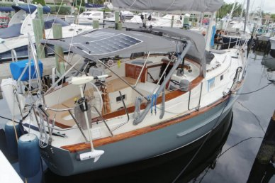 Endeavour 37, 37', for sale - $60,000
