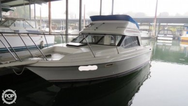Bayliner 2556 Ciera, 25', for sale - $17,500