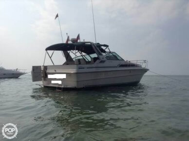 Sea Ray 340 Sundancer, 35', for sale - $28,900