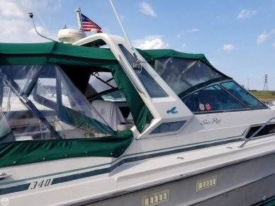 Sea Ray 340 Sundancer, 35', for sale - $22,900
