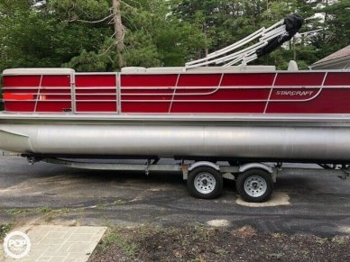 Starcraft 236 Cruise-n-Fish, 23', for sale - $30,000