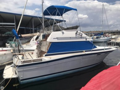 Bayliner 2850 Command Bridge, 28', for sale - $16,000