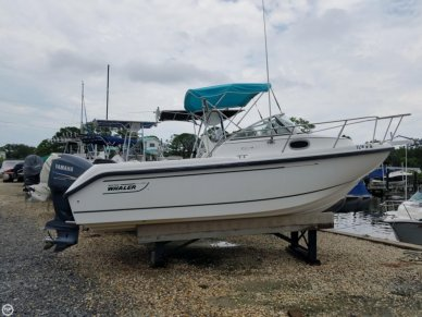 Boston Whaler 21 Conquest, 21', for sale - $17,900