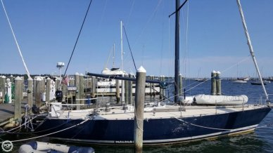 Peterson Custom 43, 43', for sale