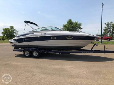 Crownline 255CCR, 255, for sale - $39,950