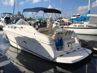 Regal 2765 Commodore, 30', for sale - $30,350