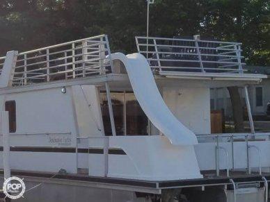 Destination Top Deck Crossover, 41', for sale - $77,900
