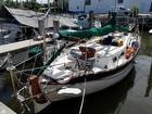 Starboard Topsides