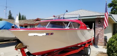 Bryant Continental, 18', for sale - $11,500