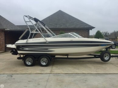 Glastron GT 225, 21', for sale - $20,500