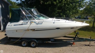 Mariah Z260, 26', for sale - $19,995