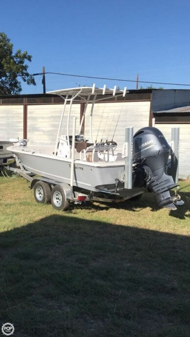 Tidewater 1910 BAYMAX, 19', for sale - $47,798