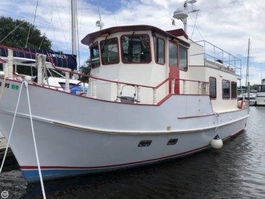 Yukon Argusy 43, 43', for sale - $110,000