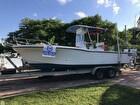 1999 Dusky Marine 278 Open Fisherman - #5