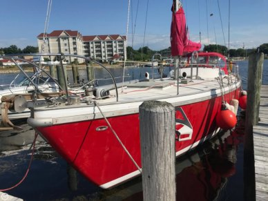Columbia 43, 43, for sale - $19,000