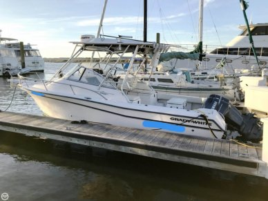 Grady-White 265 Express, 28', for sale - $30,500