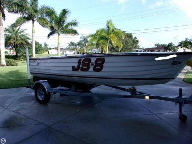 Jersey Skiff 16, 16', for sale - $19,500