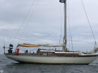 Cheoy Lee Luders 36, 35', for sale - $11,500