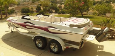 Caliber 1 Outlaw, 21', for sale - $27,800