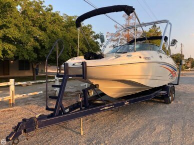 Monterey 263 Express, 24', for sale - $61,100