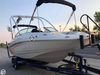 Monterey 263 Explorer, 24', for sale - $61,100