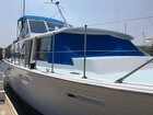 New Refurbished And Painted Bow/deck