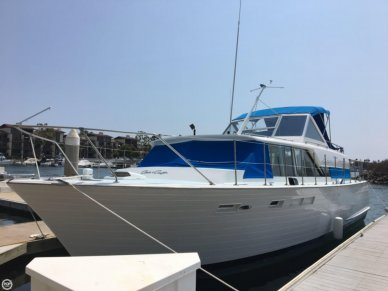 Chris-Craft 40 Constellation, 40', for sale - $25,000